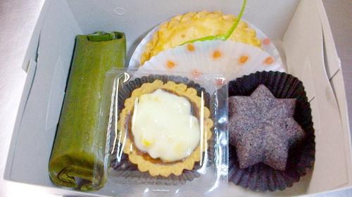 Bali Catering - Catering di Bali - Snack Box di Bali