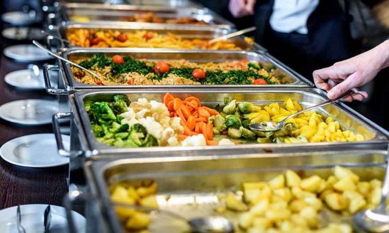 Bali Catering - Raja Catering - Catering di Bali