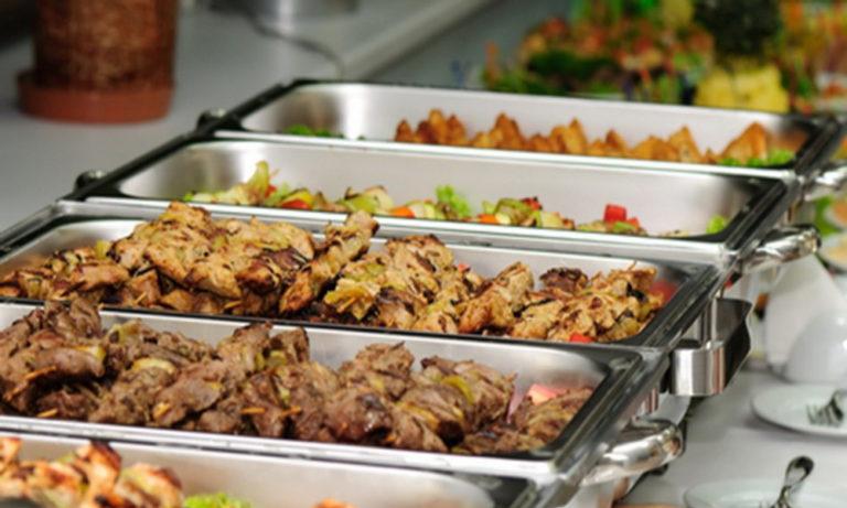 Raja Catering- Bali Catering - Catering di Bali - Catering - Buffet - Prasmanan 2