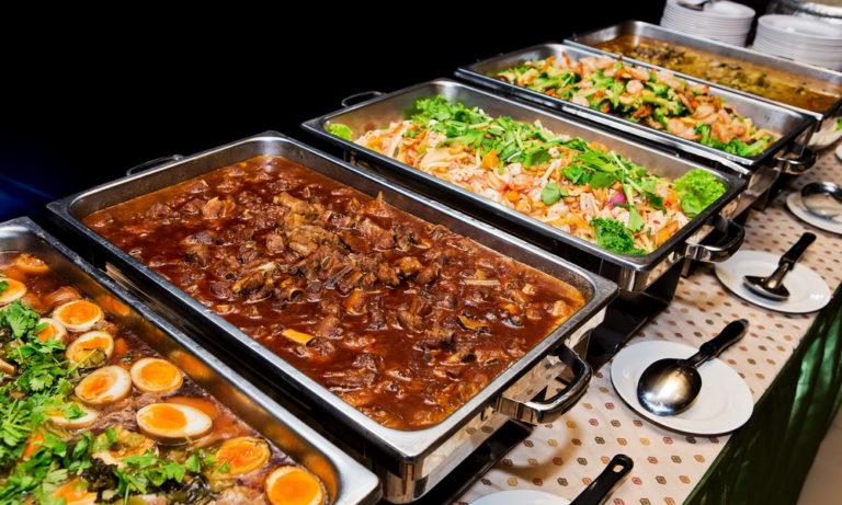 Raja Catering- Bali Catering - Catering di Bali - Catering - Buffet - Prasmanan 3