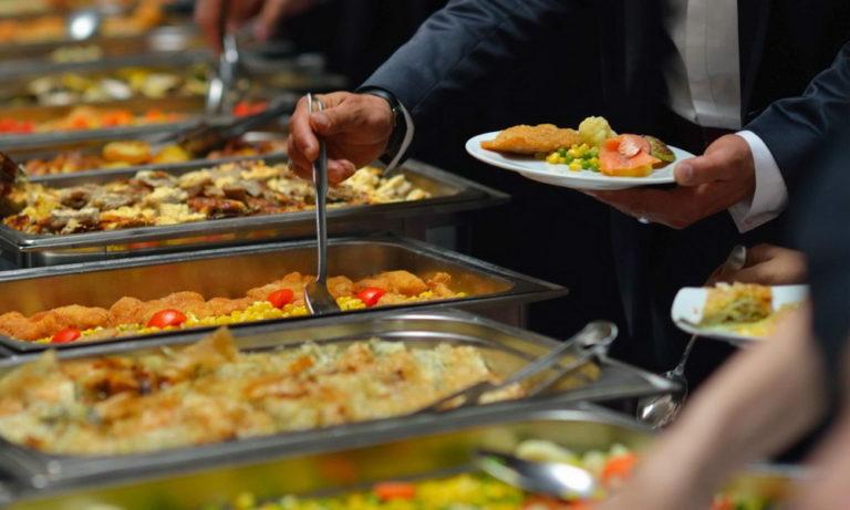 Raja Catering- Bali Catering - Catering di Bali - Catering - Buffet - Prasmanan