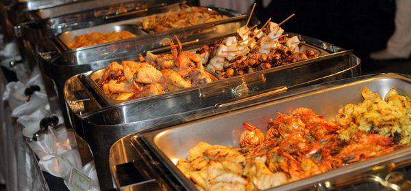 Bali Catering - Catering di Bali - Catering